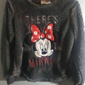 Disney Intimates & Sleepwear - LADIES DISNEY COZY SLEEP SET FLEECE PAJAMAS